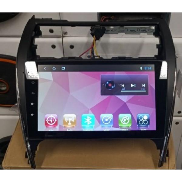 Цифровая медиа-станция iSun Toyota Camry 50 USA