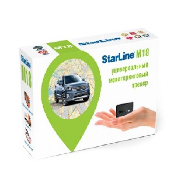 Маяк StarLine M18 PRO